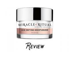 https://www.facebook.com/Miracle-Ritual-Cream-313601362924276/