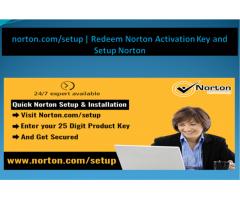 Norton Setup – Uninstall And Reinstall Norton Setup – Norton.com/Setup